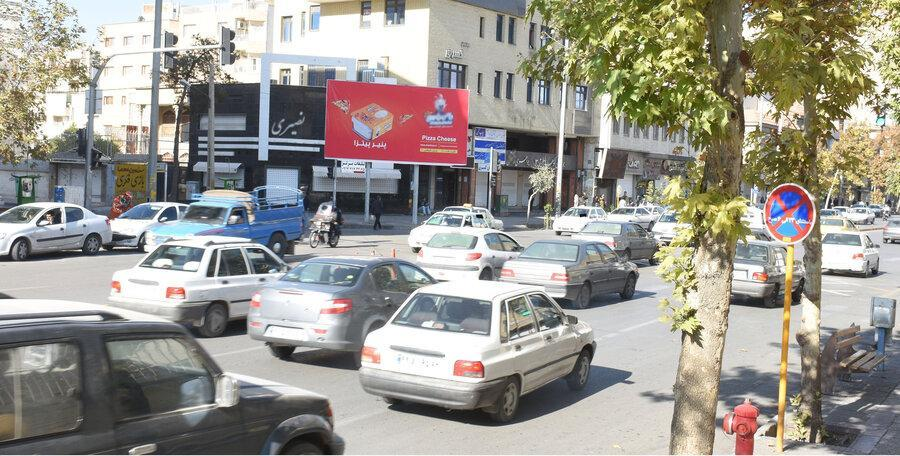 لغو اجرای طرح زوج و فرد در شیراز