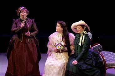 اولین اپرای مارگارت آتوود به صحنه رفت