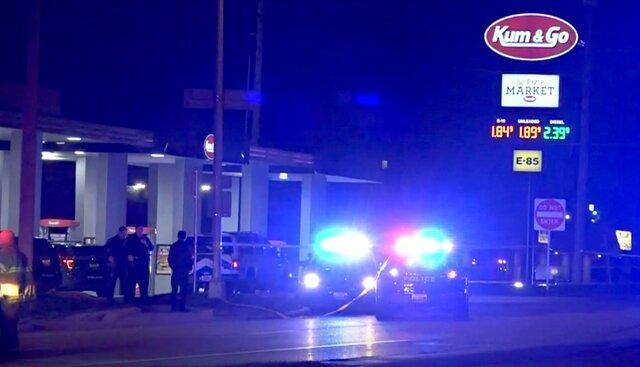 5 کشته و 2 زخمی در تیراندازی در میسوری