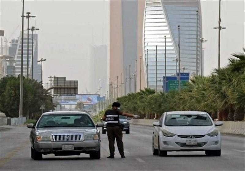تمدید مقررات منع آمدوشد در عربستان تا اطلاع ثانوی