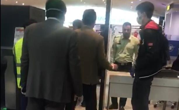 پرواز کرونا در فرودگاه های کشور، مسئولان سازمان هواپیمایی پاسخ دهند