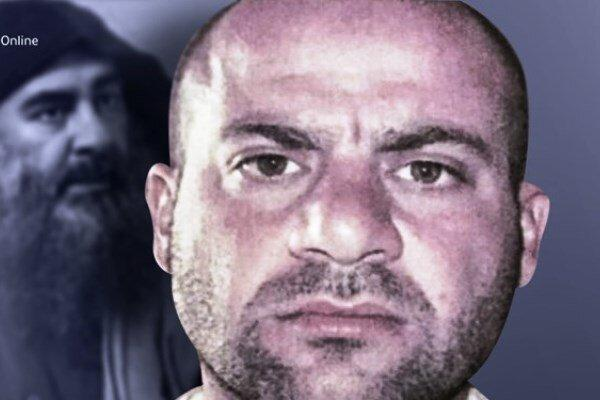 خبرهای تایید نشده از هدف قرار دریافت جانشین ابوبکر البغدادی
