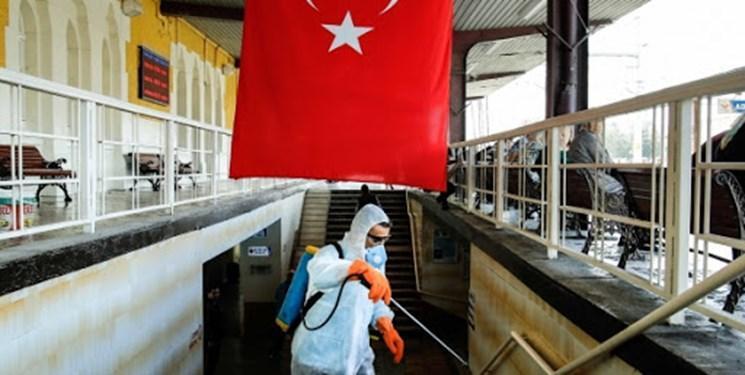 کرونا ، ترکیه 1704 مبتلا و 53 فوتی جدید گزارش کرد