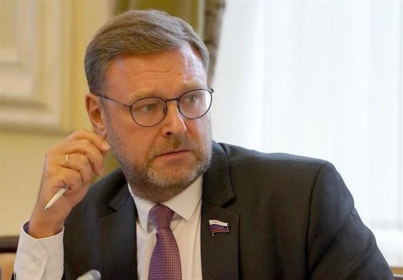 سناتور روس: آمریکا زورگوی شماره یک در جهان است