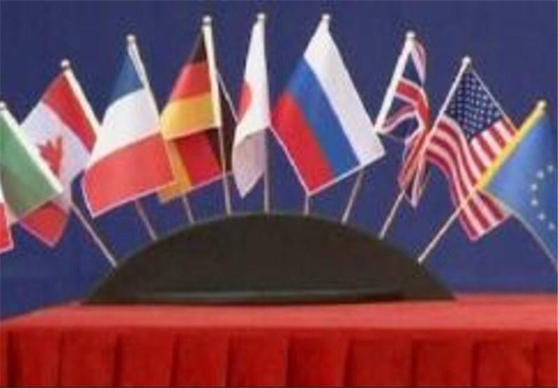 مسکو: حضور در نشست گروه 7 به عنوان ناظر برای روسیه قابل قبول نیست