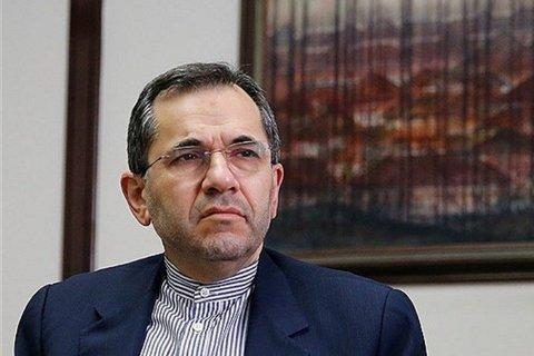 تخت روانچی: تلاش آمریکا برای تمدید تحریم تسلیحاتی ایران راه به جایی نمی برد