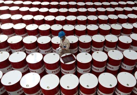 انفجار قیمت نفت در بازارهای جهانی