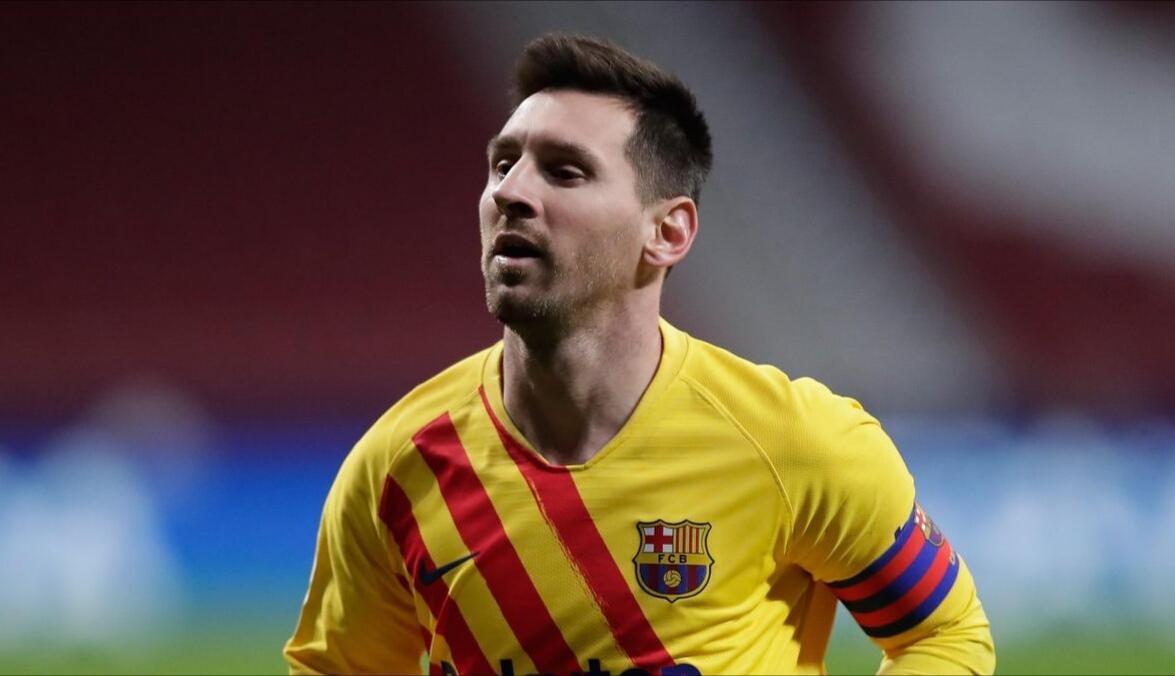 چرا ستاره آرژانتینی باید بارسلونا را ترک کند؟