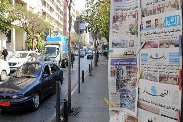 تداوم رایزنی ها برای تشکیل دولت لبنان، ناکارآمدی پیشنهاد ماکرون