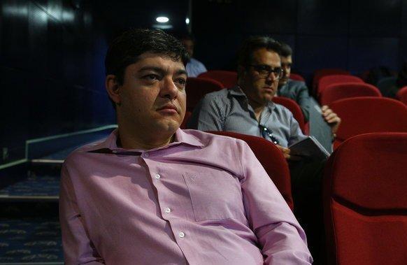 اردوان جعفریان مسئول کمیته امور بین الملل سی و هفتمین جشنواره موسیقی فجر شد